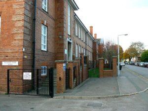 Commonweal School