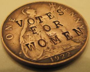Image (C) votesforwomenpenny/Flickr