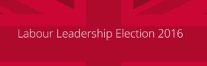 Labour Leadership Election 2016