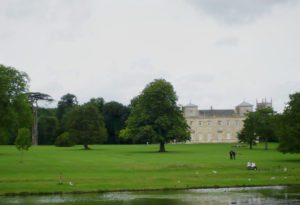Lydiard Park Swindon, copyright Delta 51 reproduced under the CC BY SA license