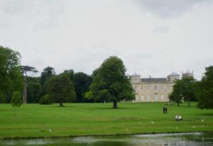 Lydiard Park Swindon