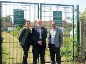 Walcot & Park North Councillors